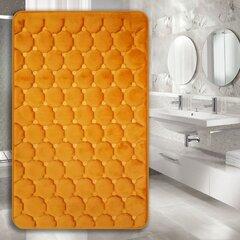 "Memory foam kilimėlis ""Benedomo"" Gold, 50x80 cm kaina ir informacija | Memory foam kilimėlis ""Benedomo"" Gold, 50x80 cm | pigu.lt"