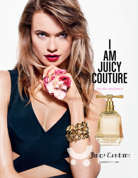 Kvapusis vanduo Juicy Couture I Am Juicy Couture EDP moterims 100 ml
