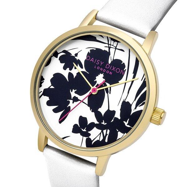 Laikrodis moterims Daisy Dixon DD023WG