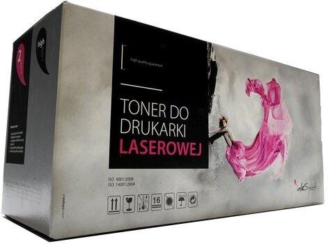 Toneris INKSPOT skirtas lazeriniams spausdintuvams (HP) (juoda) HP Laserjet 1150