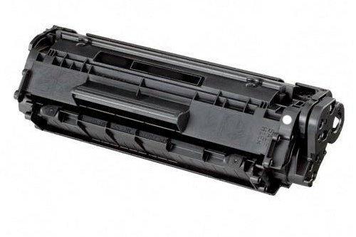 Toneris INKSPOT skirtas lazeriniams spausdintuvams (HP) (geltona) Canon LBP7100, Canon LBP7110, Canon MF8230, Canon MF8280