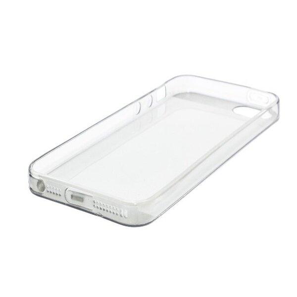 Apsauginis dėklas Telone skirtas LG K4 K120E, Skaidri