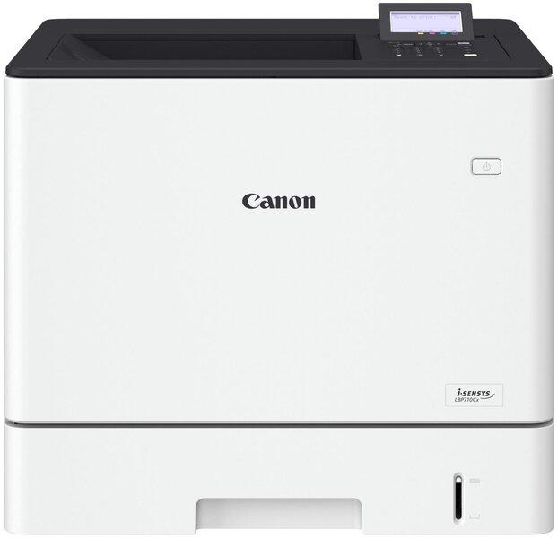 Canon I-SENSYS LBP710Cx spalvotas