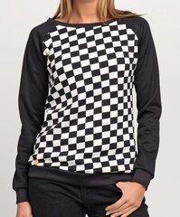 Bluzonas moterims Makadamia M238 kaina ir informacija | Bluzonai moterims | pigu.lt