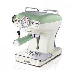 Kavos aparatas Ariete 138914 Vintage kaina ir informacija | Kavos aparatai | pigu.lt
