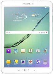 "Samsung Galaxy Tab S2 (2016) T813 9.7"", WiFi, Balta"