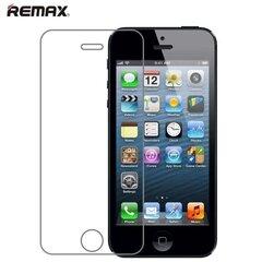 Apsauginis stiklas Remax su kreivomis briaunomis skirtas Apple iPhone 5 5S iPhone SE