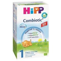 Pradinis pieno mišinys HiPP BIO, Combiotic, 1, nuo gimimo, 300g