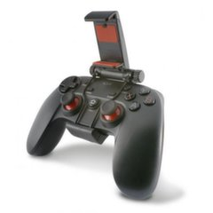 KSIX GAMEDROID 2 WIRELESS GAMEPAD FOR ANDROID GAMES BLACK