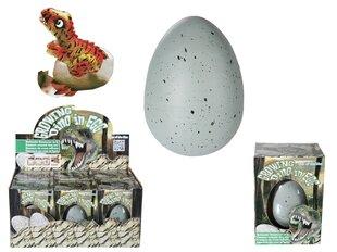 Užsiaugink dinozaurą iš kiaušinio!
