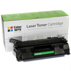 ColorWay toner cartridge for Canon:719 HP CE505A