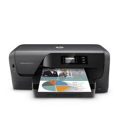 HP OfficeJet Pro 8210 / spalvotas kaina ir informacija | Spausdintuvai | pigu.lt