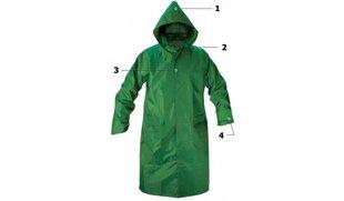 Дождевик GL8Z цена и информация | Рабочая одежда | pigu.lt
