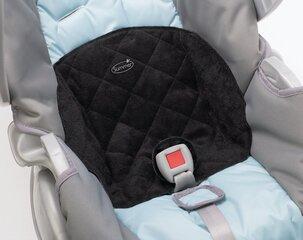 Neperšlampantis įdėklas kėdutei Summer Infant Piddlepad™ kaina ir informacija | Autokėdučių priedai | pigu.lt