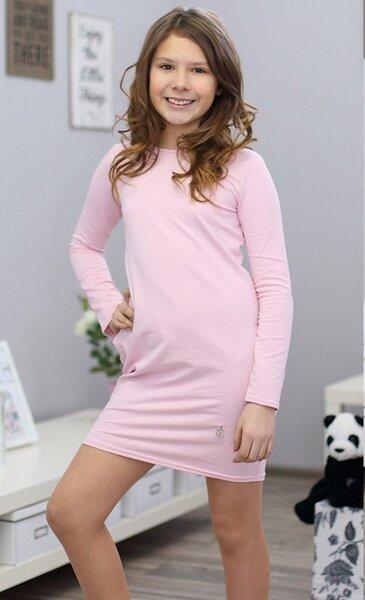 Suknelė mergaitėms Kropek kaina ir informacija | Drabužiai mergaitėms | pigu.lt