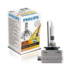 Automobilinė ksenon lemputė Philips Xenon Vision D1R +30%, 4600k