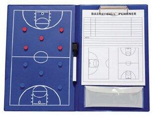 Planšetas krepšinio treneriui