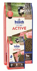 bosch Active (High Premium) 15kg + 1kg