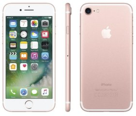 Apple iPhone 7 32GB, Rausva