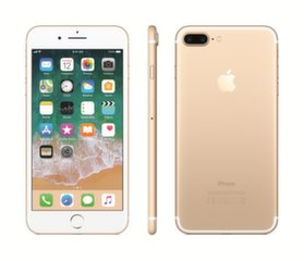 Apple iPhone 7 Plus 128GB, Auksinė