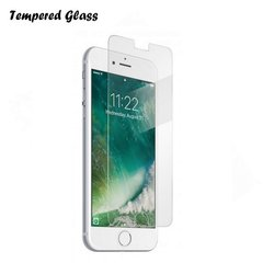 Apsauginis stiklas Tempered Glass skirtas Apple iPhone 7 Plus kaina ir informacija | Apsauginis stiklas Tempered Glass skirtas Apple iPhone 7 Plus | pigu.lt