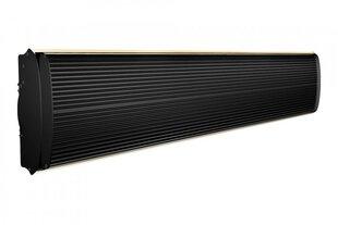 Elektrinis infraraudonųjų spindulių radiatorius HECHT 3180, 1800 W