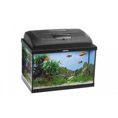 Aqua Szut akvariumo rinkinys Aqua4Kids 40 kaina ir informacija | Akvariumai ir jų įranga | pigu.lt