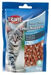 Trixie skanėstai Mini Nuggets, 50 g