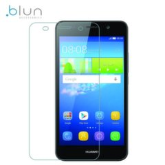 Blun Extreeme Shock Screen Protector 0.33mm / 2.5D Glass Huawei Y6