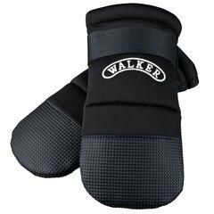 Trixie apsauginiai batai Walker Care, M, 2 vnt. kaina ir informacija | Drabužiai šunims | pigu.lt