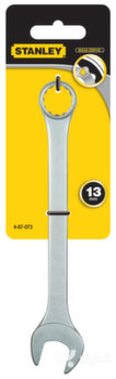 Kombinuotas raktas Stanley 4-87-079, 19mm kaina ir informacija | Mechaniniai įrankiai | pigu.lt