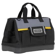 Krepšys Stanley 1-96-183 kaina ir informacija | Įrankių dėžės, laikikliai | pigu.lt
