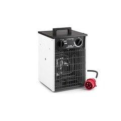 Elektrinis šildytuvas Trotec TDS 30