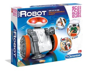 Robotas Clementoni Science&Play: Mio the Robot