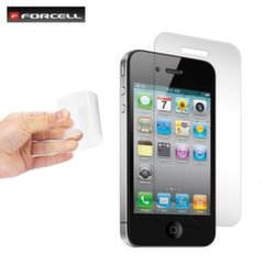 Forcell Flexible 0.2mm 9H Hybrid Anti scratch Premium Tempered Glass Apple iPhone 5 5S iPhone SE