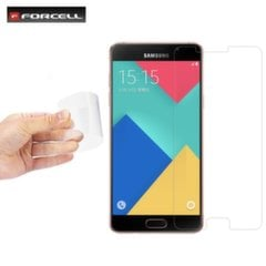 Forcell Flexible 0.2mm 9H Hybrid Anti scratch Premium Tempered Glass Samsung A510F Galaxy A5 (2016)