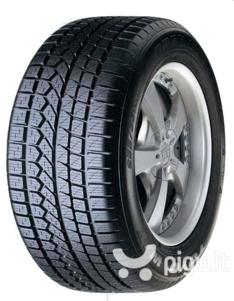 Toyo OPEN COUNTRY W/T 255/50R19 107 V XL