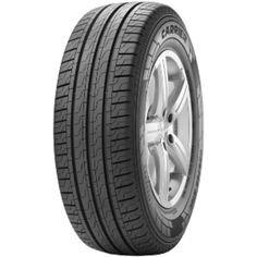Pirelli CARRIER ALL SEASON 235/65R16C 115 R kaina ir informacija | Universalios padangos | pigu.lt
