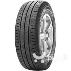 Pirelli CARRIER ALL SEASON 235/65R16C 115 R