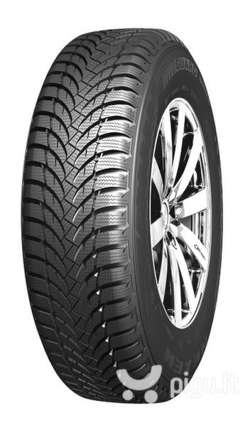 Nexen Winguard Snow'G WH2 155/65R13 73 T