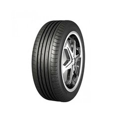 Nankang AS-2 + 235/40R18 95 Y XL