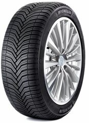 Michelin CROSS CLIMATE 235/65R17 108 W XL kaina ir informacija | Michelin CROSS CLIMATE 235/65R17 108 W XL | pigu.lt