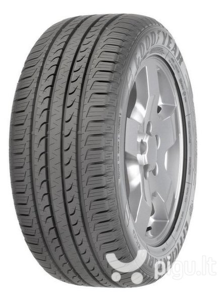 Goodyear EFFICIENTGRIP SUV 255/60R18 112 V XL