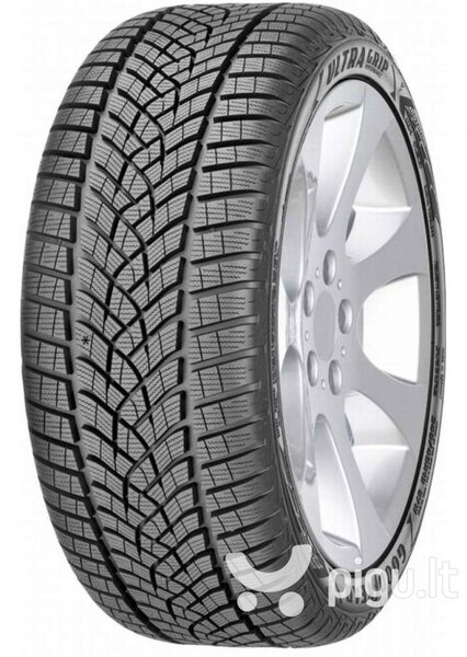 Goodyear ULTRAGRIP PERFORMANCE SUV GEN-1 225/60R17 103 V XL