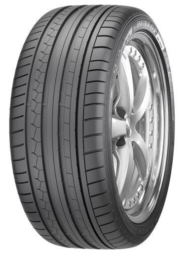 Dunlop SP SPORT MAXX GT 295/30R19 100 Y XL