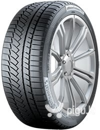 Continental ContiWinterContact TS850 P 265/65R17 112 T