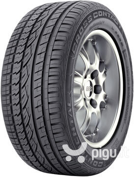 Continental ContiCrossContact UHP 295/40R21 111 W XL MO