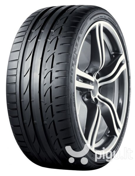 Bridgestone Potenza S001 245/50R18 100 Y