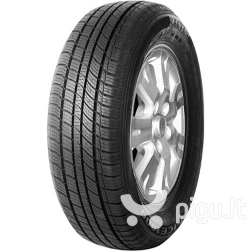 Zeetex Z-ICE1000 225/50R17 98 V XL