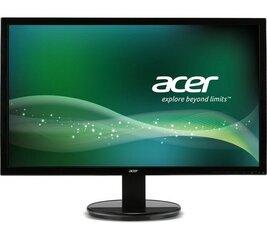"""Acer V246hlbid 24"""" UM.FV6EE.026"""